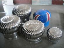 Series Wind Driven Exhaust Roof Fan