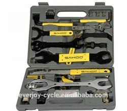 bicycle tool /bicycle tool kits/BICYCLE REPAIR TOOLS