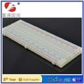 China alibaba proveedores mb-102 protoboard 830 puntos de soldadura breadboard compitable para starter kits son 8. bajo precio de china