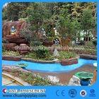 C&Q Amusement rides, Good quality various theme park equipment kiddie train