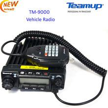 New TM-9000 45W 400-490MHz 200 channels car Vehicle Radio