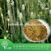100% Natural Black Cohosh Extract 2.5% Triterpenoid Saponins Powder by UV