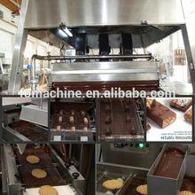 2014 chocolate bar wrapping machine