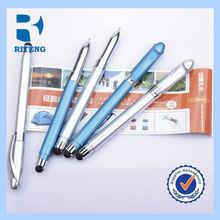 MOQ 1000PCS oll out banner pen, matel pen , banner ballpoint pen