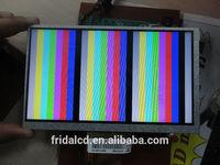 7 inch 1024*600 tft lcd display 40pin