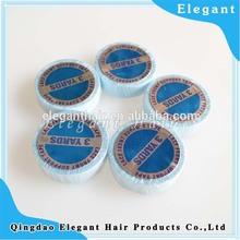 Elegant wholesale price 3 yards 1/2 inch walker bule tape for tape hair extension