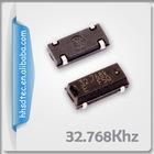 Hot Sale Electronic Components Resonator MC306 8.0 x 3.2 SMD Quartz Crystal wireless microphone