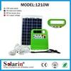 Portable Solar Power Systerm Kits/camping kits Solar UPS System 150w