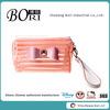 cheap Promotional PVC Cosmetic Bag ladies Make up Bag