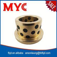 China wholesale jf800 bimetal sliding bearing bushing