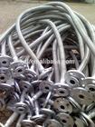 metal garden hose hanger