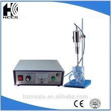 2000w ultrasonic rheology modifiers mixer equipment