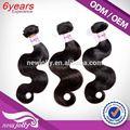 Calidad de exportación 100% la cutícula completo podría ser teñido de cualquier color de la fábrica directa de extensión de banda para la cabeza