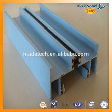 FQ-33,nice round edge aluminum profile frame for led display