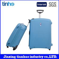 Polypropylene materials sliver president luggage