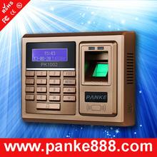 Fingerprint Lock Biometric Digital Lock thumber lock for office and private home Security 100% fingerprint