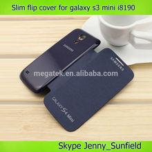 auto sleep wake super slim flip case for samsung s4 mini ,for samsung galaxy s4 case ,for samsung galaxy s4 mini case