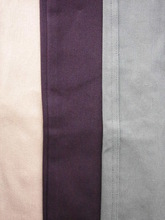 380g/m2 96% cotton 4%spandex knitted cotton stretch fabric