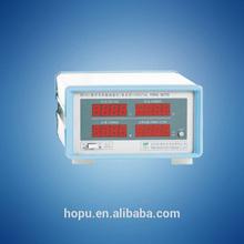 HP102 Digital Power Meter alarm mode electric parameters tester