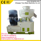 (Z) China made /CE approved/ vertical ring die pine shavings pellet press machine