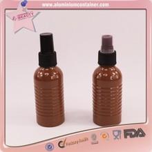 white aluminum soap foam pump bottle 150ml