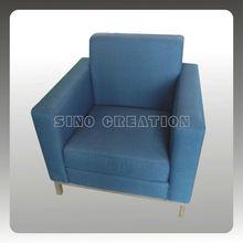 SC-S3843 2014 modern hotel upholstered sofa