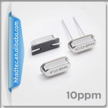 Hot Sale Electronic Components Resonator XO/XP 11.0 x 4.5 SMD DIP Quartz Crystal dat mini disc sound cards wt lsmd resonator
