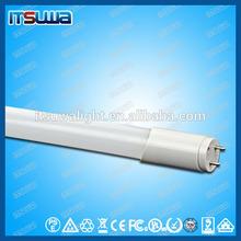 2014 new hot sale, all plastic ,300 degree beam angel,3 years warranty led daylight tube