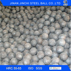 JCF forged mill ball for gold mine
