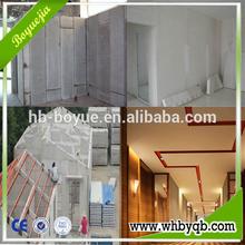cheap China small prefab concrete houses
