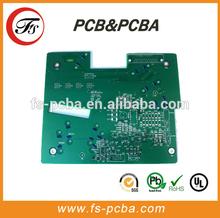 Low cost pcb cnc drilling machine pcb circuit board