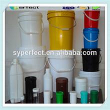 supply 5 gallon plastic construction bucket plastic paint pail construction plastic bucket