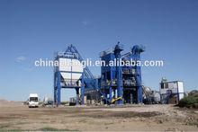 Low Invest Portable Asphalt Mixing Plant (40/60/80/100/120/160/200/240/320 TPH)