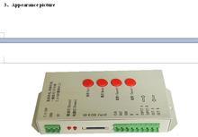 rgb led controller usb dmx multi channel led controller