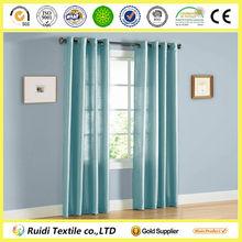 Grommet Curtain, Colorful Grommet Curtain