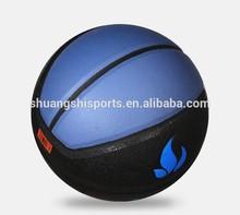 factory directly sale customized size 7,6,5 match quality PU basketball