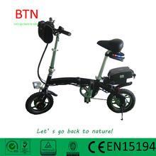 "Hongkong conversion Cheapest Drum brake FRONT MOTOR adult hummer 12"" 10Ah Li-on folding e bike F1"