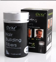 hair fibres product for thinning hair(build your confidence)