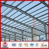 Metal Building galvanized steel structural gallery