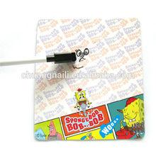 Custom Kids Fridge Magnet Whiteboard
