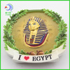 I love egypt green egyptian resin fridge magnet