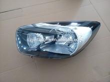 Car spare parts picanto 12 head light, head lamp for kia picanto 2012 auto parts & car accessories