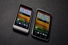 Original brand taiwan cell phone one v cell phone one v