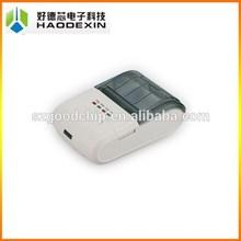 58 mm cheap barcode bluetooth thermal printer thermal mini printer HFE-631