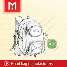 OEM hydro pack backpack for Made in China