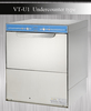 Under-counter Glass and Dish Washer / Portable Glass Washer/ Stainless Steel Dishwasher