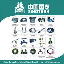 howo A7 truck cabin accessories wiper motor