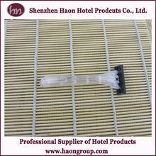 hotel triple edge with shaving cream razor