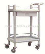 MC-101K Luxury Medical Hospital Utility Trolley