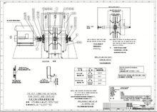 electric pedestal fan